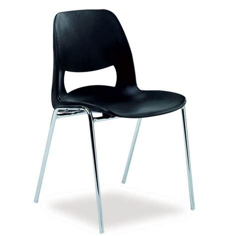chaise en plastique chaise plastique multi usages chaises collectivités