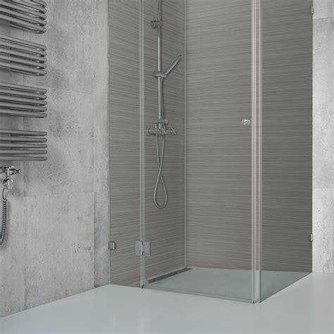 mb xl flint bathroom shower wall panel mm  mm