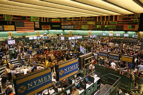 CME Eyes Sales Of Nymex, Kansas City Buildings - WSJ