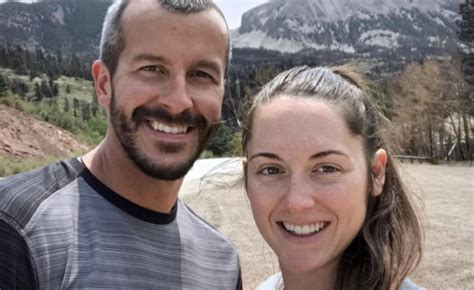 Chris Watts Tried To Make Wife Miscarry By Drugging Her ...