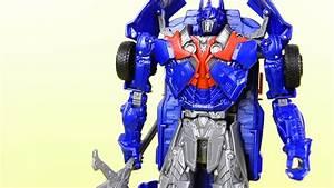 Spielzeug Jungen Ab 5 : transformer optimus prime spiel von hasbro f r kinder ber 5 jahre bersicht youtube ~ Watch28wear.com Haus und Dekorationen