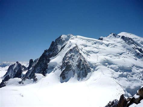 les icones du bureau ont disparu course du mont blanc 28 images alta via les glaciers