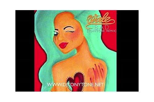 bad free download by wale