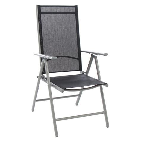 si鑒e pliant dedeman scaun pentru gradina pliant 85116 metal textilen negru dedicat planurilor tale