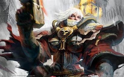 Warhammer 40k Marteau Wallpapers Guerre Mathieu Enregistree
