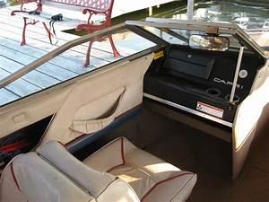 1985 Bayliner Capri 1950