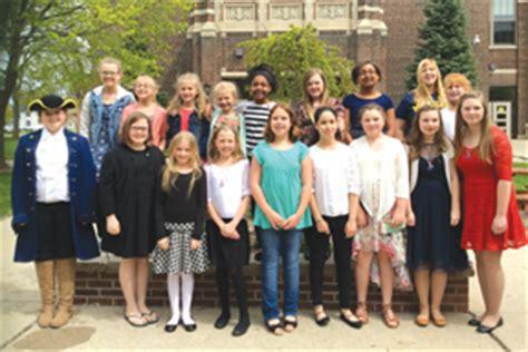 Janine C Meza Md South Haven Tribune Schools Education5 28