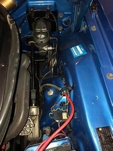 72 Challenger Engine Small Block Wiring
