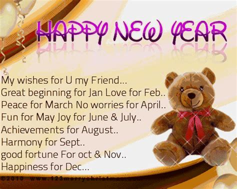 top  happy  year messages