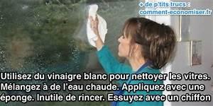 Comment Nettoyer Un Tapis Blanc : voici comment nettoyer les vitres sans traces et sans ~ Premium-room.com Idées de Décoration