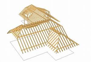 Dachstuhl Kosten Berechnen : dachst hle aufma vor ort werksplanung und fertigung der ~ Lizthompson.info Haus und Dekorationen