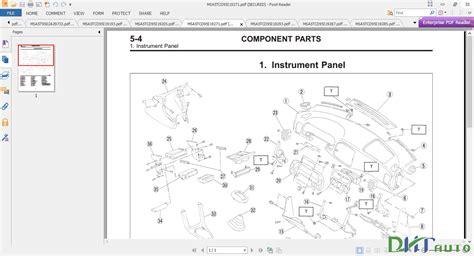 download car manuals 1995 subaru impreza auto manual subaru impreza service manual 1995 automotive library