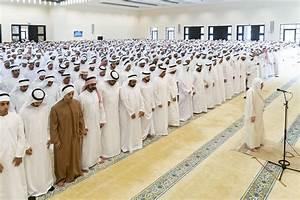 Flipboard: UAE leaders perform funeral prayers on the body ...