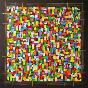 Leinwand Zum Malen Leinwand Malen 37 Originelle Einfache Ideen Mit