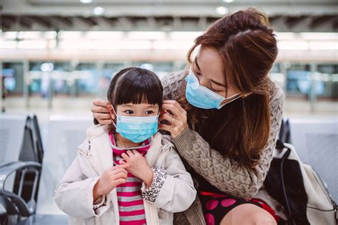 9 Tips For Traveling With Kids During The Pandemic