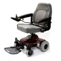 featherlite power chairs shoprider mobility scooters