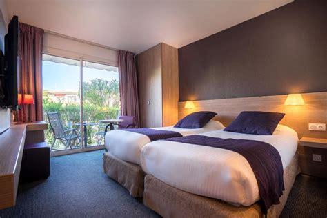 hotel chambre avec terrasse marina hôtel chambre confort avec terrasse équipée du côté