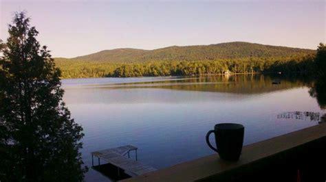 photo gallery mountain lake chalet