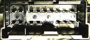 16 Pin Kia Radio Stereo Connector   Pinouts Ru