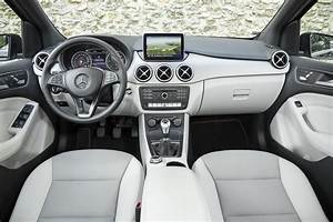 Mercedes Classe B 180 : mercedes classe b noir ~ Gottalentnigeria.com Avis de Voitures
