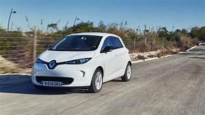 My Renault R Link : renault zoe signature nav r90 z e 40 2017 review my renault zoe electric car ~ Medecine-chirurgie-esthetiques.com Avis de Voitures