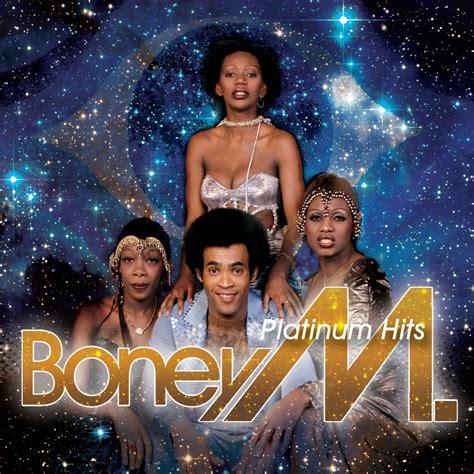 Boney M Boney M Fanart Fanart Tv