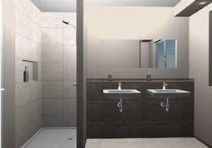 Badezimmer Fliesen Muster : badezimmer traumbungalow 500b ~ Sanjose-hotels-ca.com Haus und Dekorationen