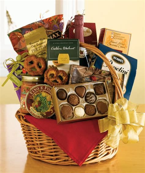 40 christmas gift baskets ideas christmas celebration