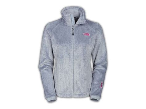 light pink north face fleece the north face women 39 s osito