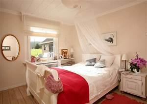 Schlafzimmer Im Landhausstil : schlafzimmer im landhausstil kreutz landhaus magazin ~ Michelbontemps.com Haus und Dekorationen