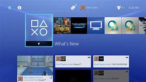 PlayStation 4 Review | My View Screen