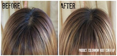 best hair color to cover gray roots 7 easy ways to cover your roots at home without the mess