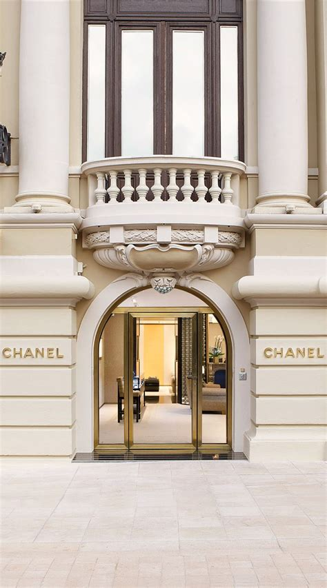Monte Carlo Boutique by A Must Stopping By The Chanel Boutique In Monte Carlo