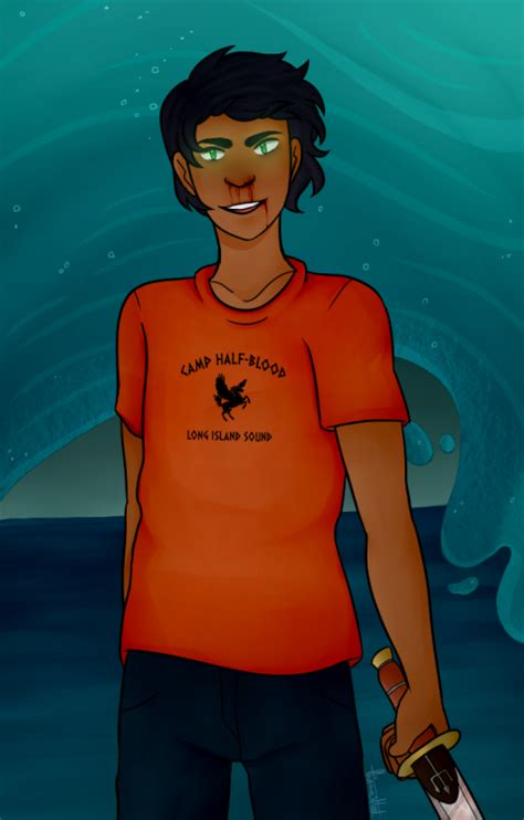 percy jackson fan art percy jackson fan art on