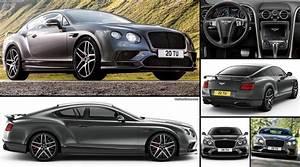 Bentley Continental Supersports : bentley continental supersports 2018 pictures information specs ~ Medecine-chirurgie-esthetiques.com Avis de Voitures