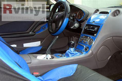 celica interior dash kit decal auto interior trim for toyota celica 2000 2005
