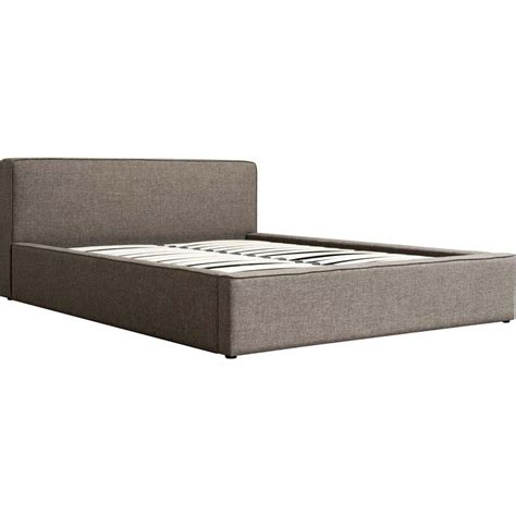 laguna king platform bed with headboard low headboard king designs also profile gallery including