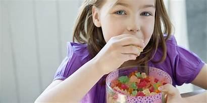 Kinderen Candy Eat Kid Child Gezond Koolhydraatarm