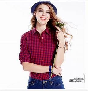 Red Shirt Womens | Is Shirt