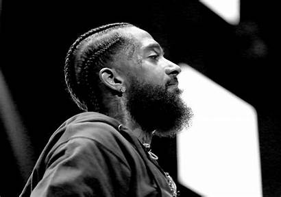 Nipsey Hussle Investment Low