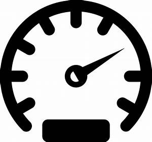 Speedometer Svg Png Icon Free Download (#17669 ...