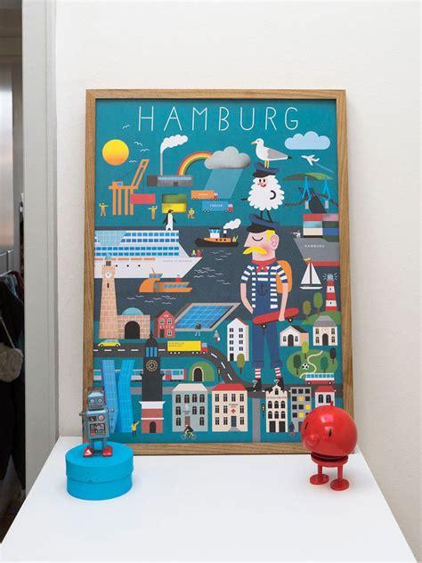 human empire hamburg hamburg erkl 228 rbuch poster human empire studio human empire shop