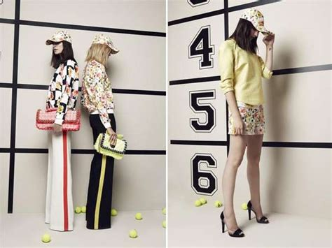 chic athletic inspired apparel msgm