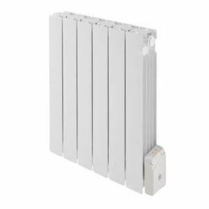 Radiateur Electrique 1000w : radiateur lectrique inertie fluide firenze 1000w ~ Melissatoandfro.com Idées de Décoration