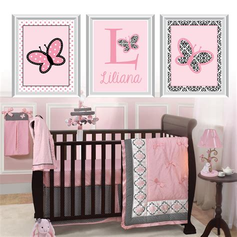 butterfly nursery decor baby nursery prints butterfly nursery