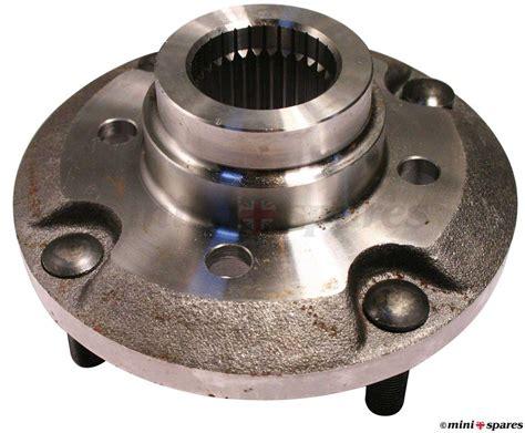 ghk mini hub kit front timken  split pins  seals
