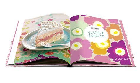 livre vorwerk quot desserts gourmands quot