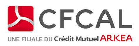 crédit mutuel arkéa cfcal présentation
