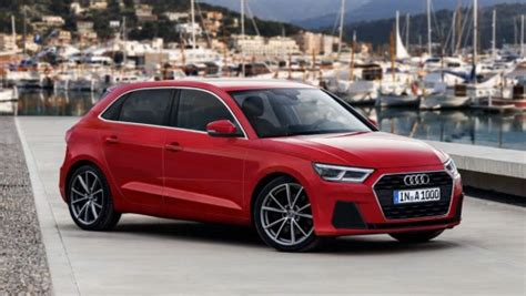 nouvelle audi a1 2018 scoop audi a1 2018 vroom be