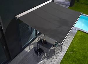 Store Pour Terrasse : choisir un store banne castorama ~ Premium-room.com Idées de Décoration